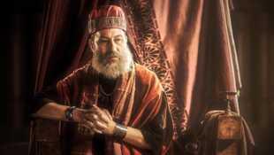 Hérode le Grand Nouveau Salomon ou tyran sanguinaire ?