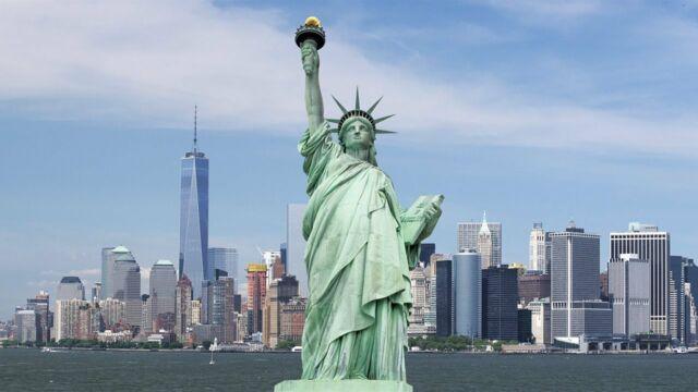 Etats-Unis, fondements d'une nation
