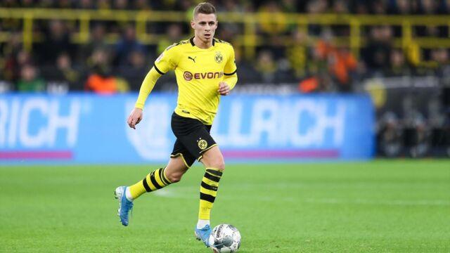 Borussia Dortmund / Eintracht Francfort