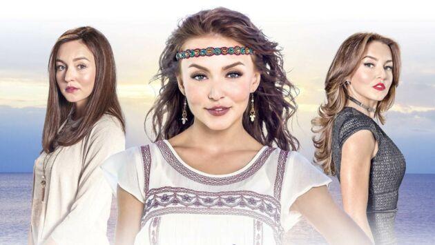 Les trois visages d'Ana