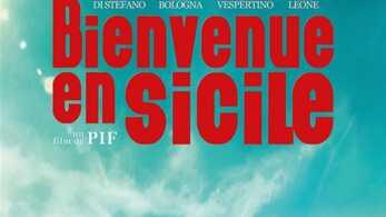 Bienvenue en Sicile