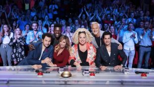 La France a un incroyable talent 2019 Episode 4 - 12 Novembre 2019