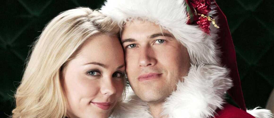 Sous le charme du p re no l saison 2011 telefilm - Coup de foudre pour noel streaming vf ...