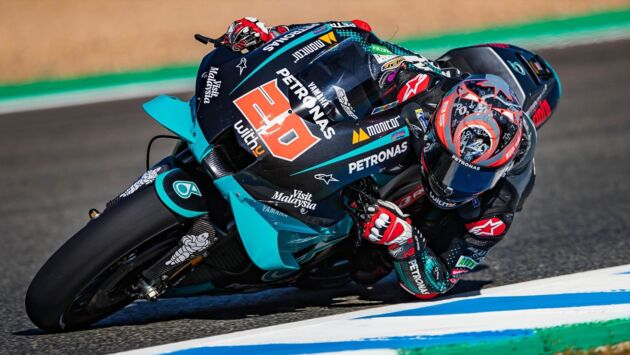 Moto GP : Grand Prix de République tchèque