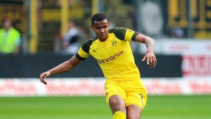Mönchengladbach / Borussia Dortmund