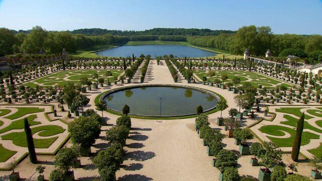 Versailles et Le Nôtre, une passion française
