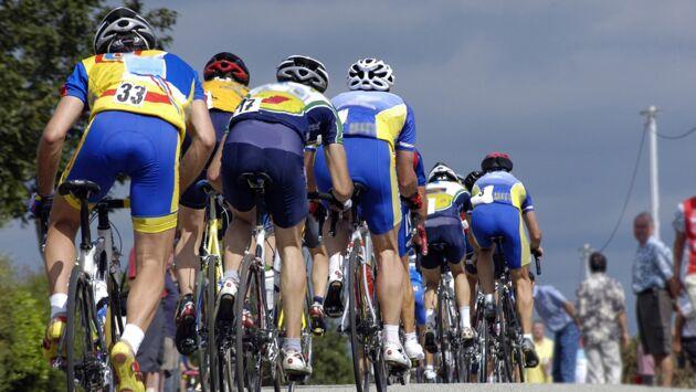 Cyclisme : La Flèche Wallonne