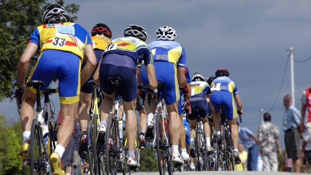 Cyclisme : Tour des Alpes-Maritimes et du Var