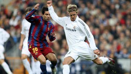 Football : La Liga