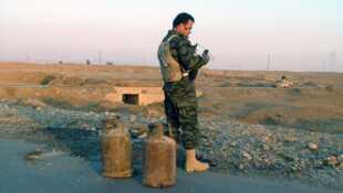 Le démineur de Mossoul