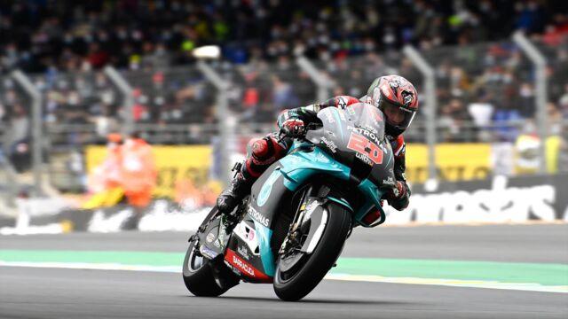 Moto GP : Grand Prix d'Aragon