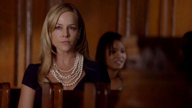 La femme du juge