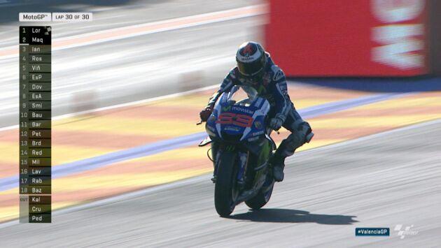 Yamaha, la course dans les gènes