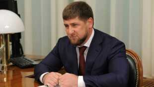 Kadyrov, Ubu dictateur de Tchétchénie