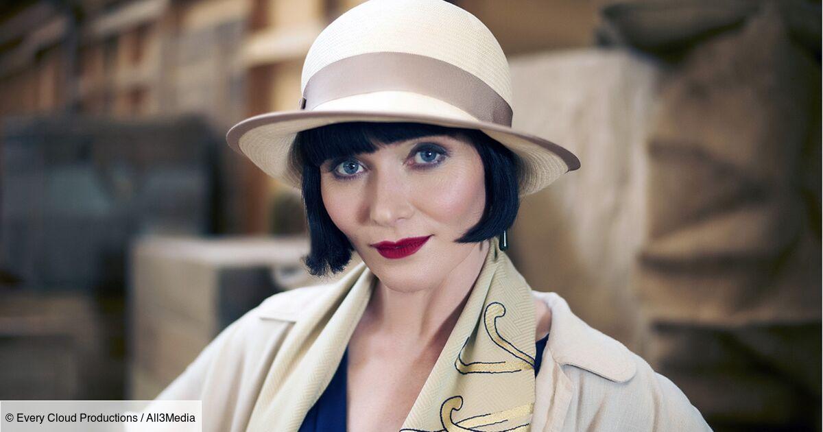 Miss Fishers Mysteriöse Mordfälle Episodenguide