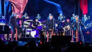 Les Vieilles Canailles Histoire d'un concert mythique