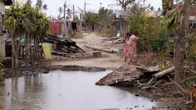 Le Pacifique : un océan de solutions