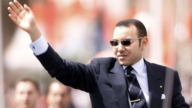 Roi du Maroc, le règne secret