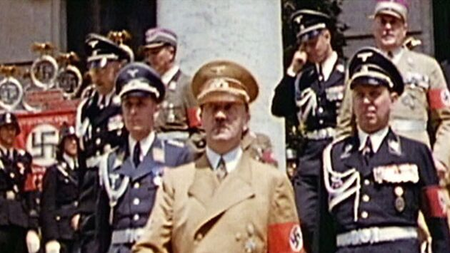 Hitler, la folie d'un homme