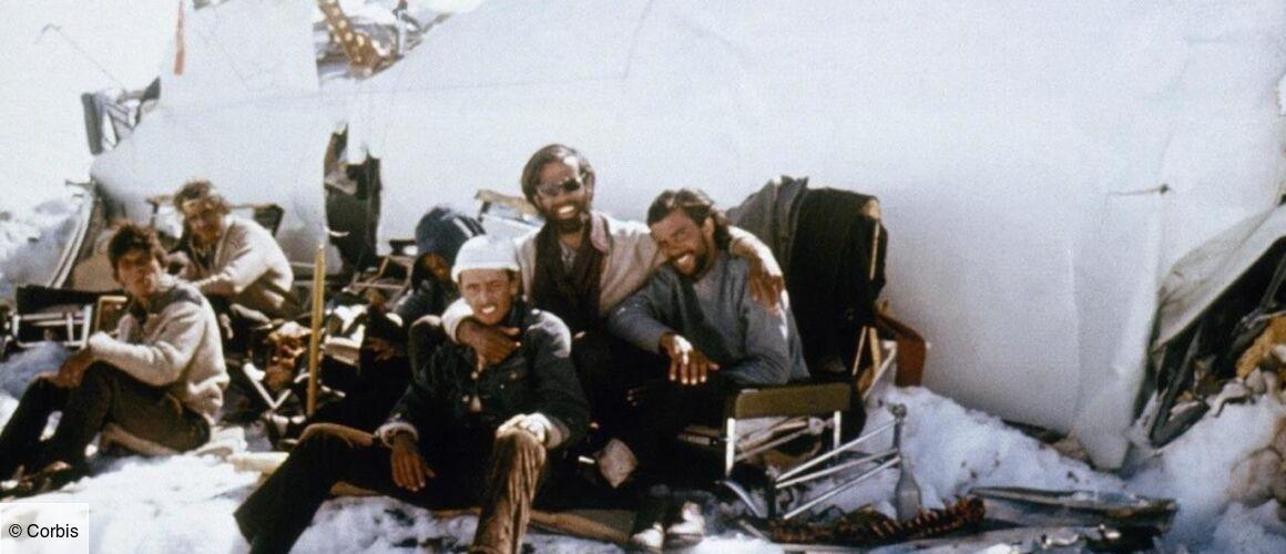 Vol 571 Crash Dans Les Andes Tele Loisirs