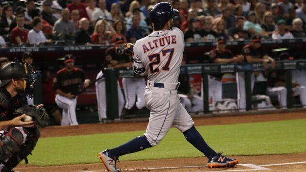 Baseball : MLB