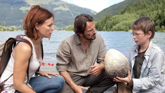 Le secret du Loch Ness 2
