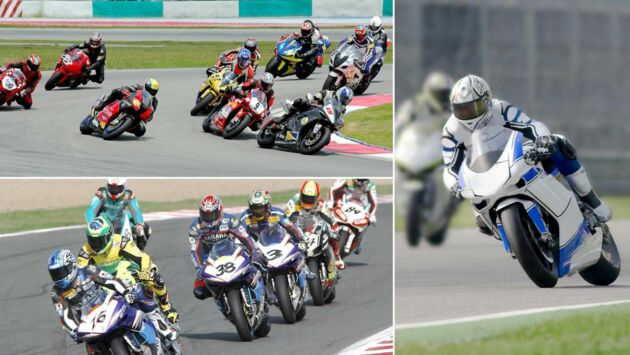 Moto E : Grand Prix d'Andalousie