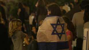 Il était une fois, Israël