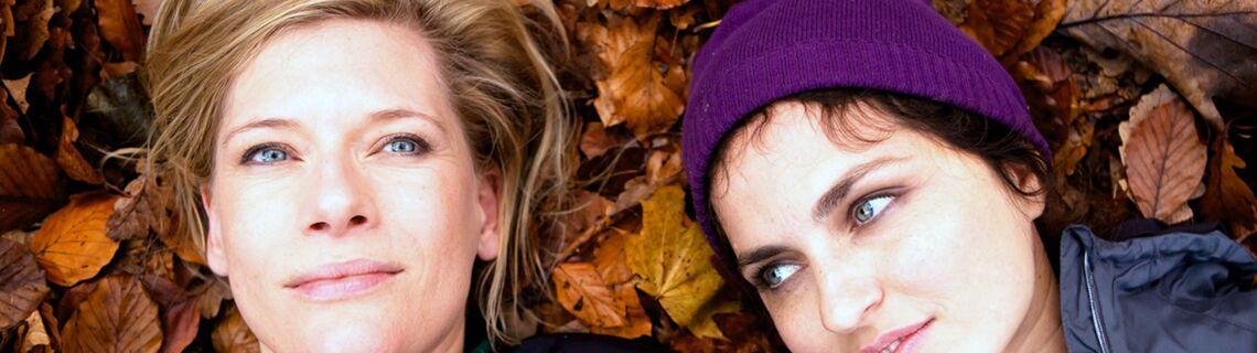 Deux femme amoureuse rediffusion [PUNIQRANDLINE-(au-dating-names.txt) 60