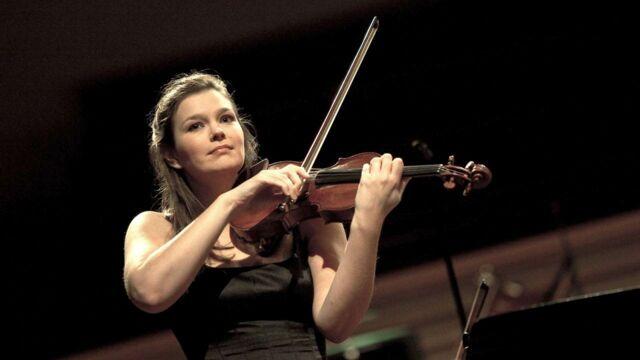 Janine Jansen, Daniele Gatti interprètent Bruch et Mahler