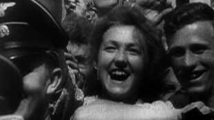 Les femmes du IIIe Reich