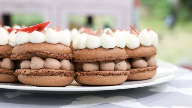 Le meilleur pâtissier : gâteaux sur commande
