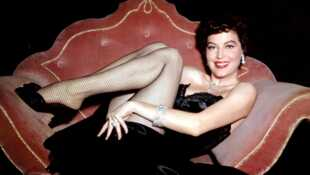 Ava Gardner La Gitane d'Hollywood