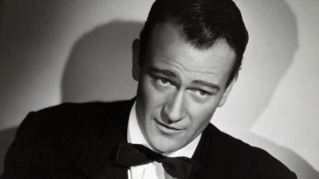 John Wayne, l'Amérique à tout prix