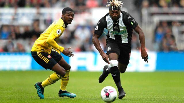 Arsenal / Newcastle