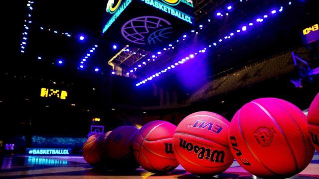 Basket-ball : Ligue des champions
