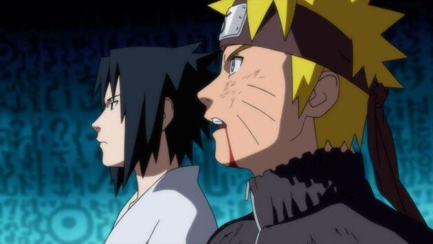 La Naissance De Pain Naruto Shippuden Tele Loisirs