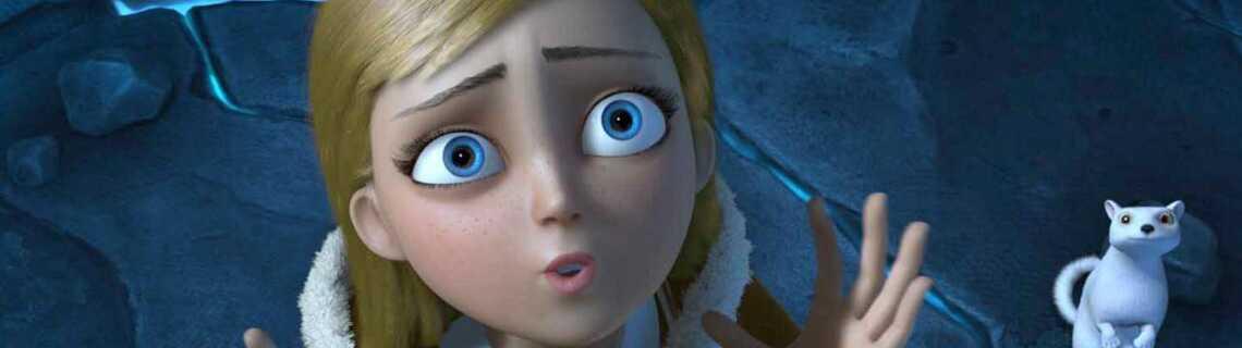 La reine des neiges de vladlen barbe 2012 synopsis - Fin de la reine des neiges ...