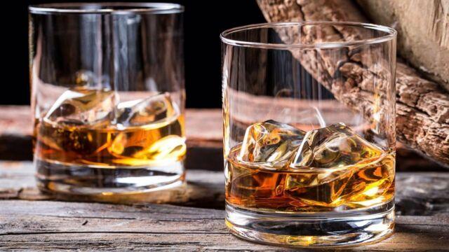 La double vie du cognac