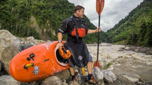 Papouasie, l'expédition extrême