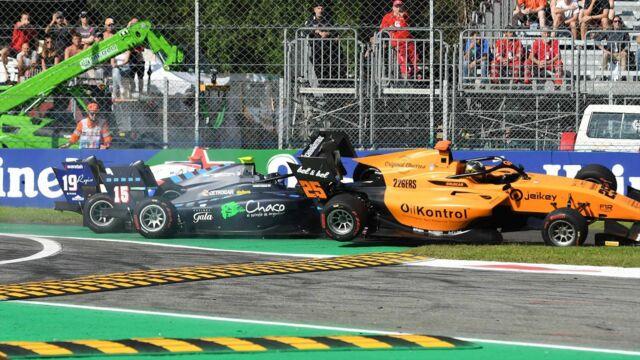 Formule 3 : Grand Prix de Styrie