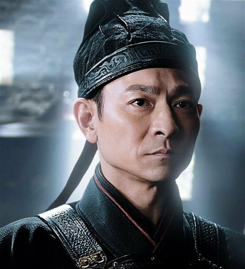 La Grande Muraille De Zhang Yimou (2016), Synopsis