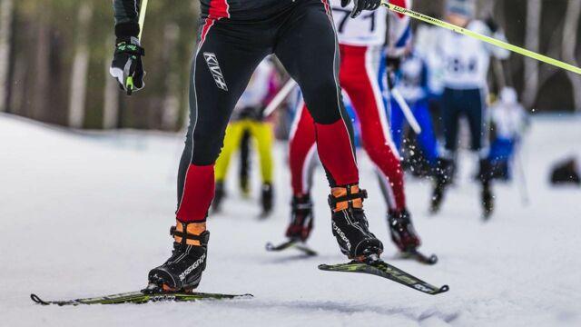 Ski de fond : Coupe du monde