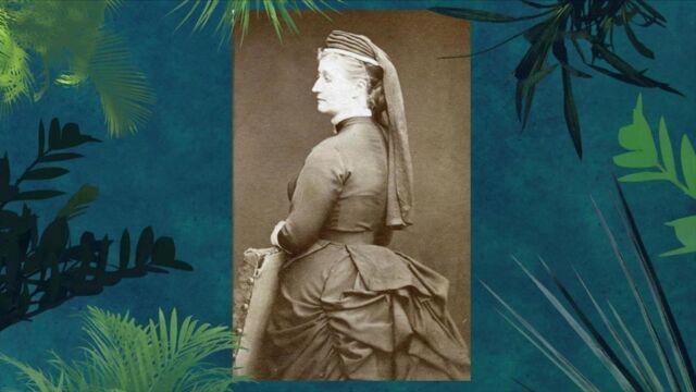 Eugénie, première First Lady