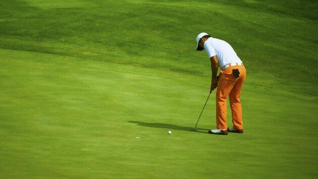 Golf : The Players Championship