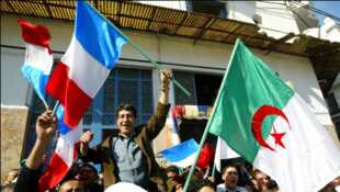 France-Algérie : une histoire de famille