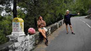 Nus et culottés Objectif La Réunion 26 Juin 2019