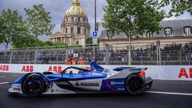 Formula E : The Story of Formula E