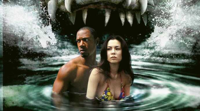 terreur dans les bayous