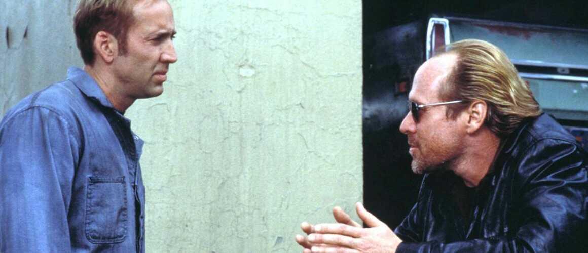 60 secondes chrono de dominic sena 2000 synopsis for Garage md frere